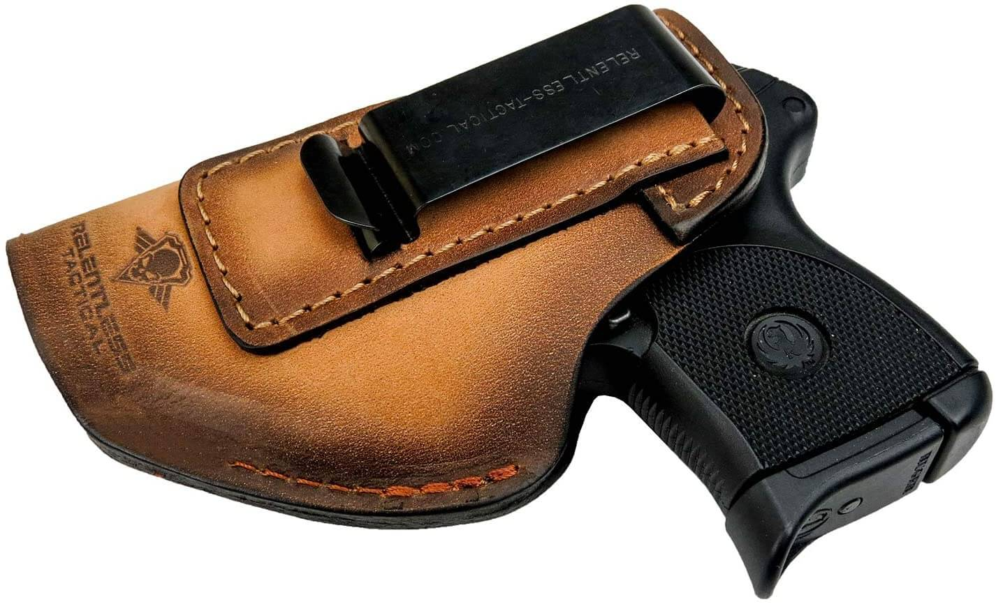 Relentless Tactical Holster for PMR 30