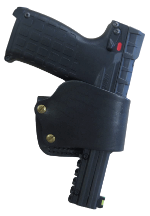 USA Custom Leather Holster for PMR 30