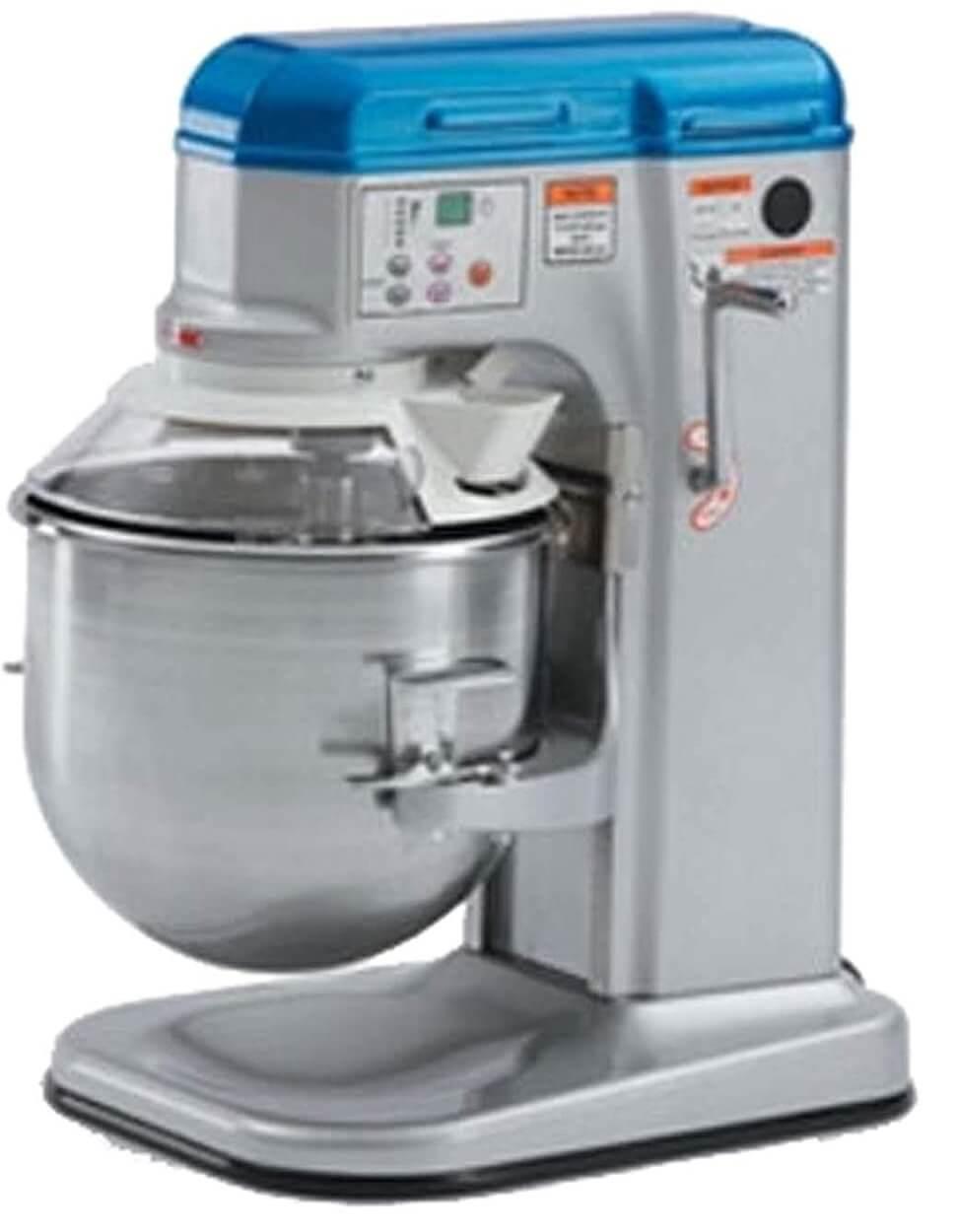 Vollrath 40756 10 Qt Mixer
