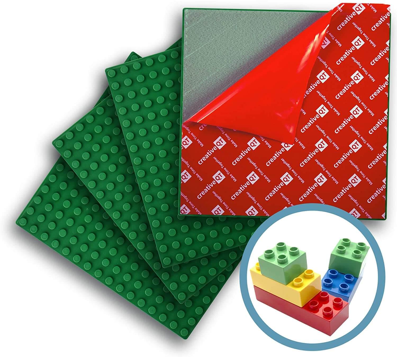 Creative QT Peel Glue for Lego