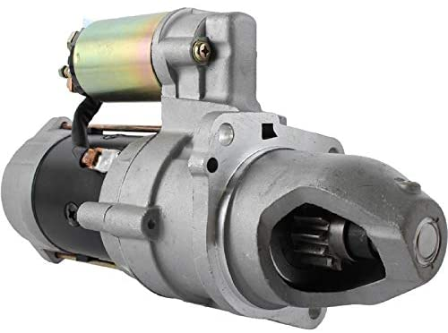 DB Electrical SMT0018 Starter
