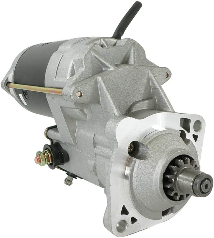 DB Electrical SND0355 Starter