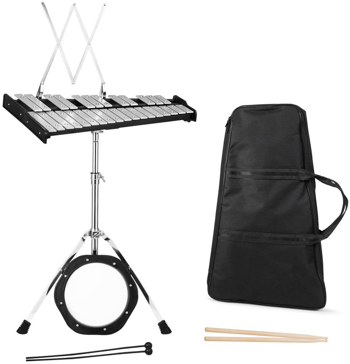 Giantex Percussion Glockenspiel