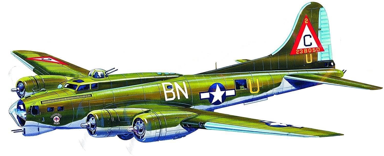 Guillow's Boeing B-17G Model Kit