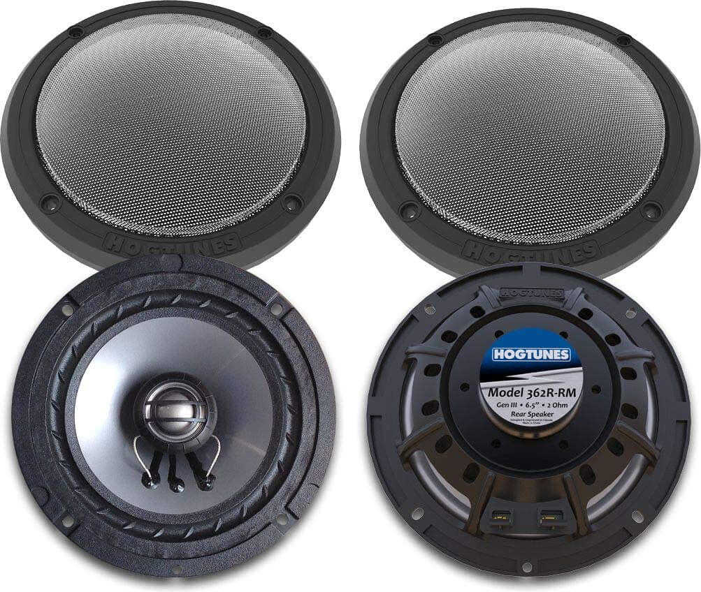 Hogtunes Classic 362R-RM Speakers