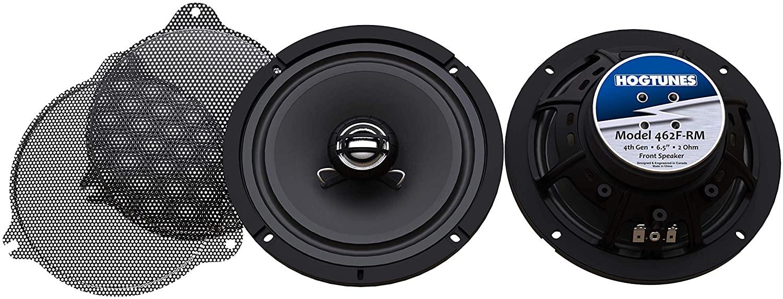 Hogtunes Gen 4 6.5 Front Speakers