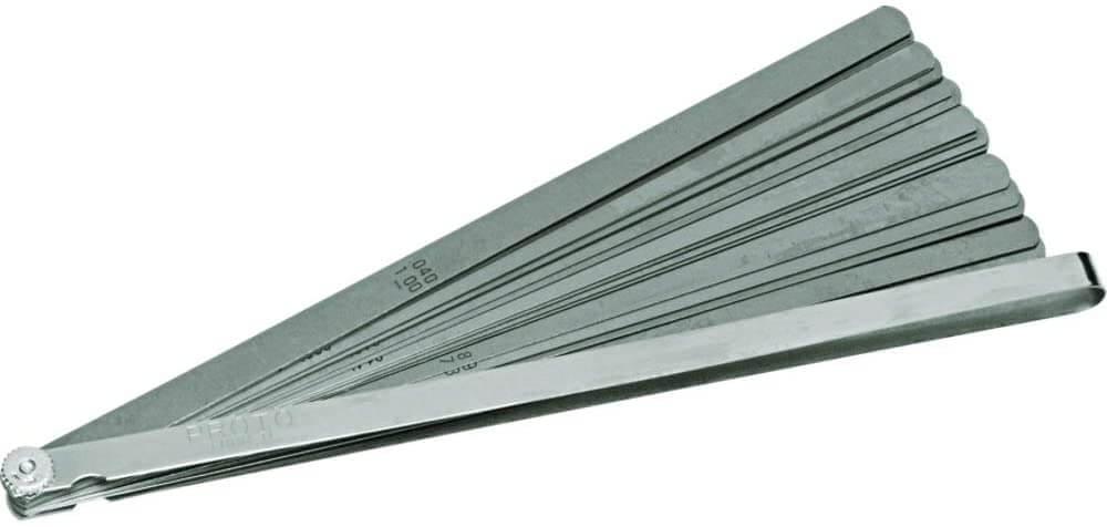 Proto 25 Blade Long Feeler Gauge