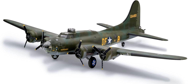 Revell B-17F Memphis Belle Model Kit