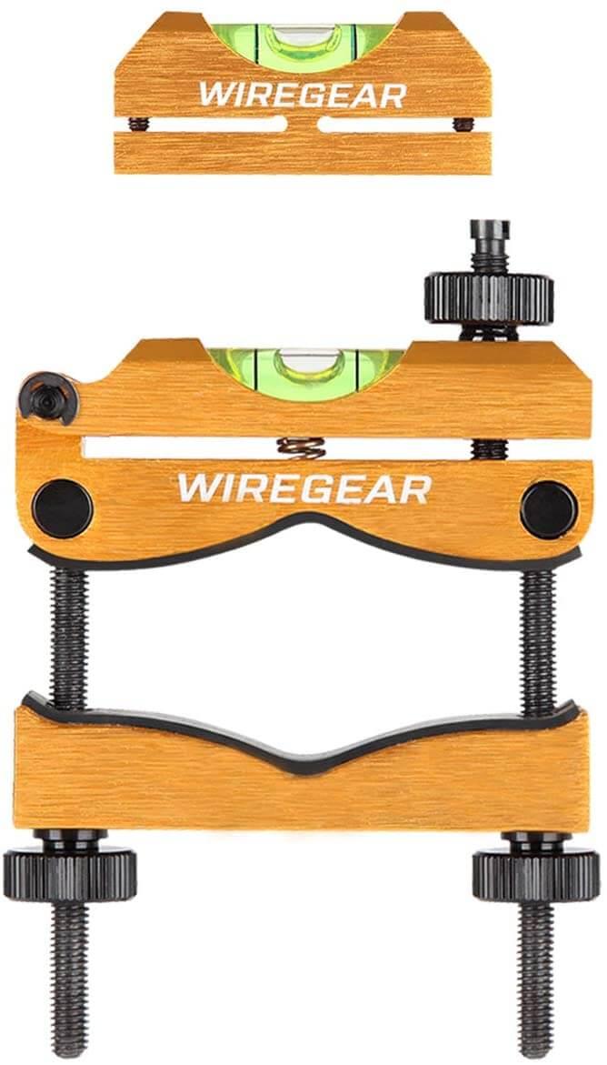 WIREGEAR Scope Leveling Kit