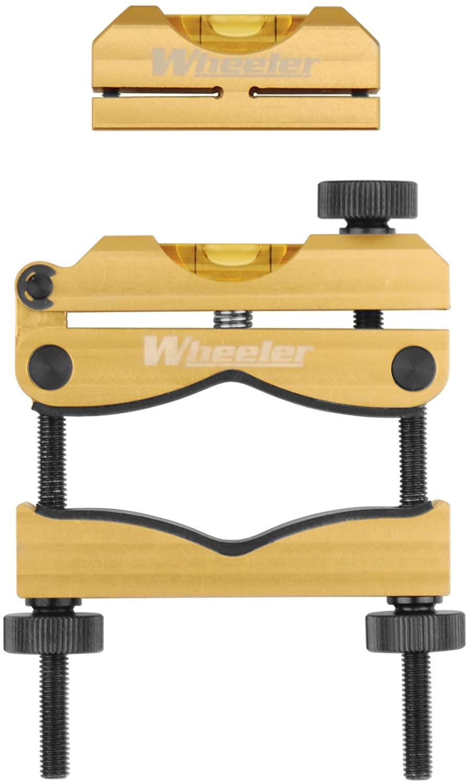 Wheeler Reticle Leveling Kit