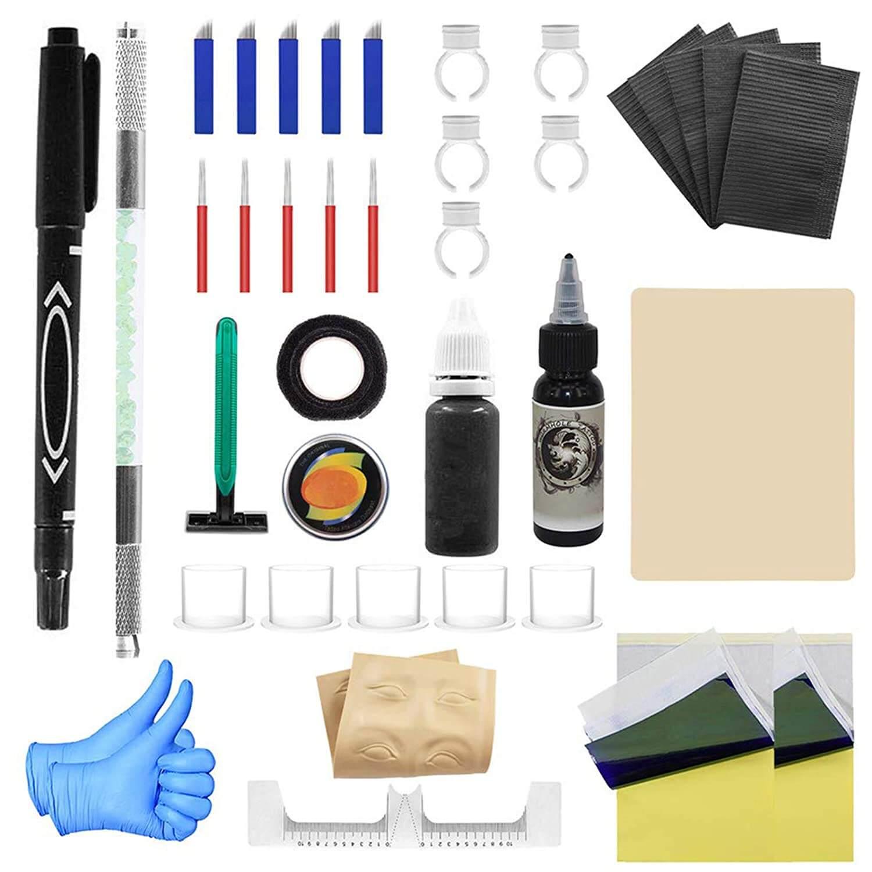 Wormhole Tattoo Microblading Kit