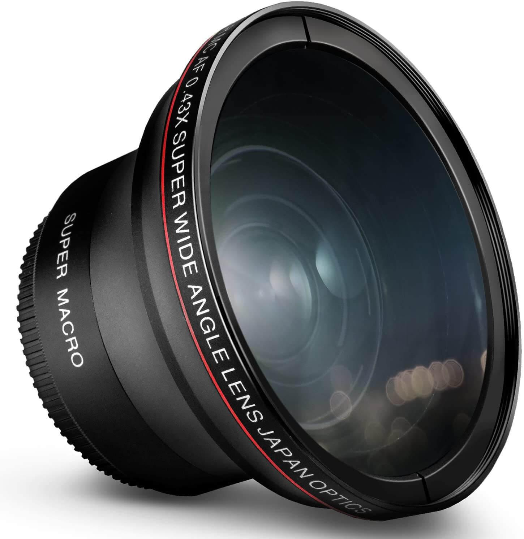 Altura Lens for Nikon D7100