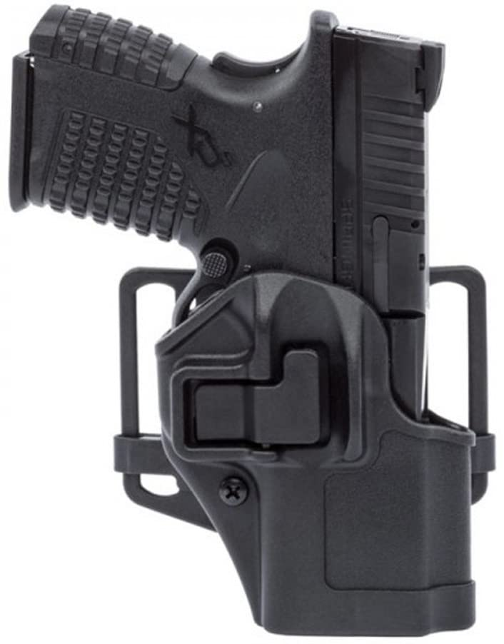 BLACKHAWK SERPA Holster Fit