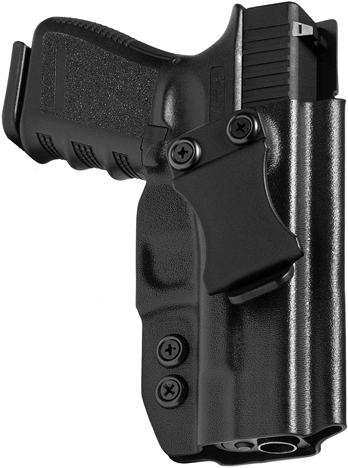 Concealment Express Holster Black Fit
