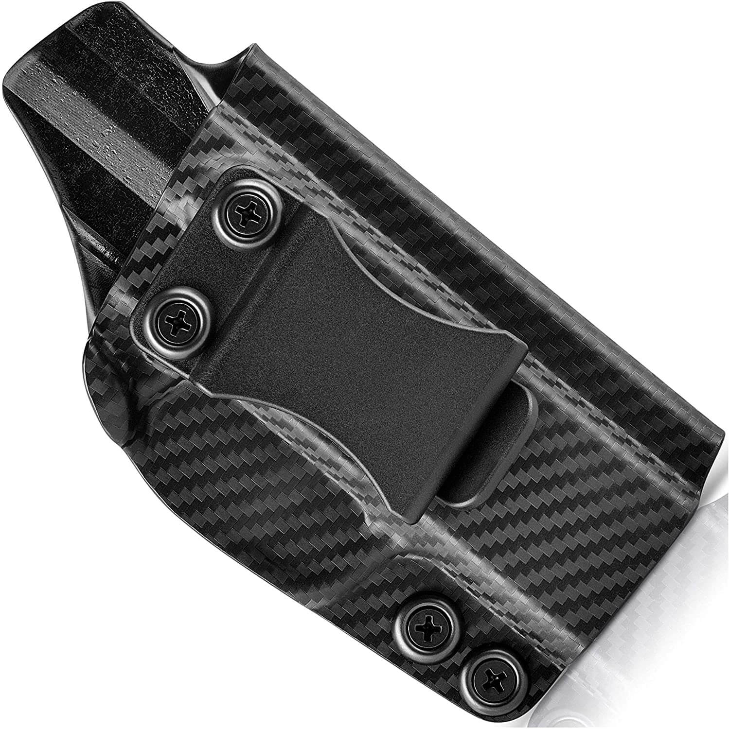Concealment Express Holster for CZ 75 SP-01