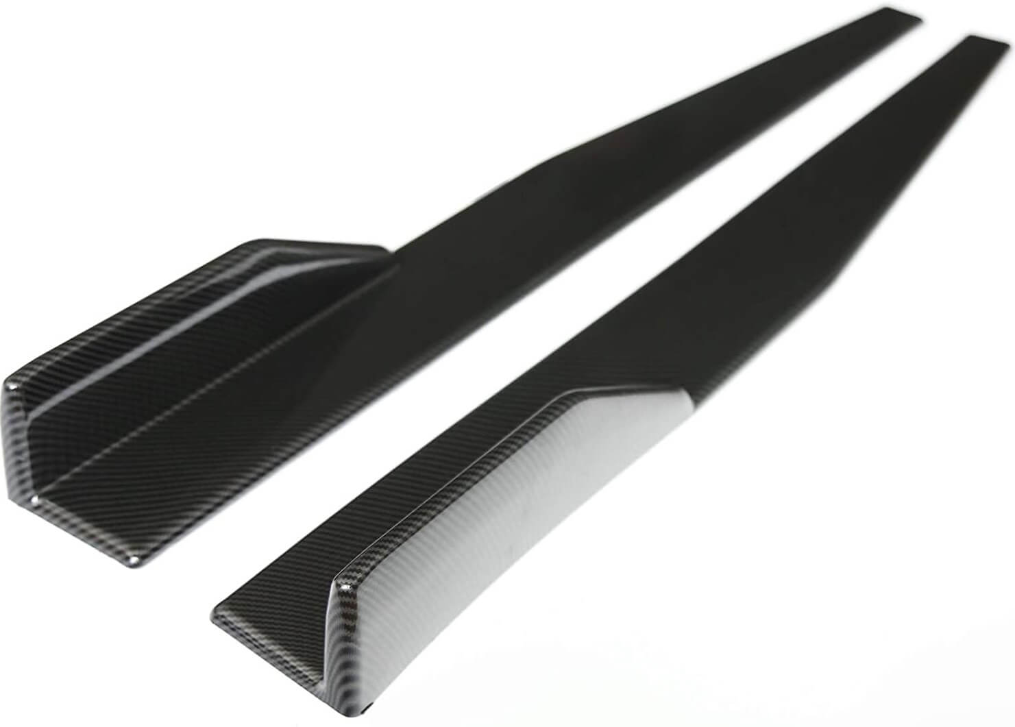 DTOUCH RACING Side Skirts