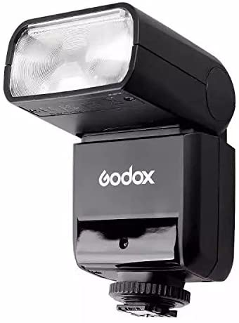Godox Wireless Speedlite Flashlight