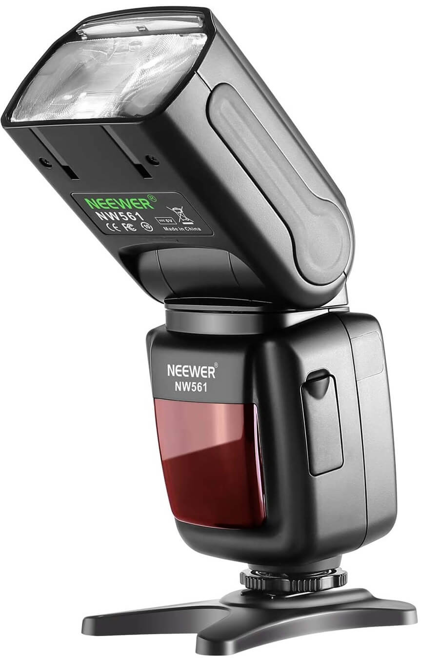 Neewer NW561 Flash Speedlite