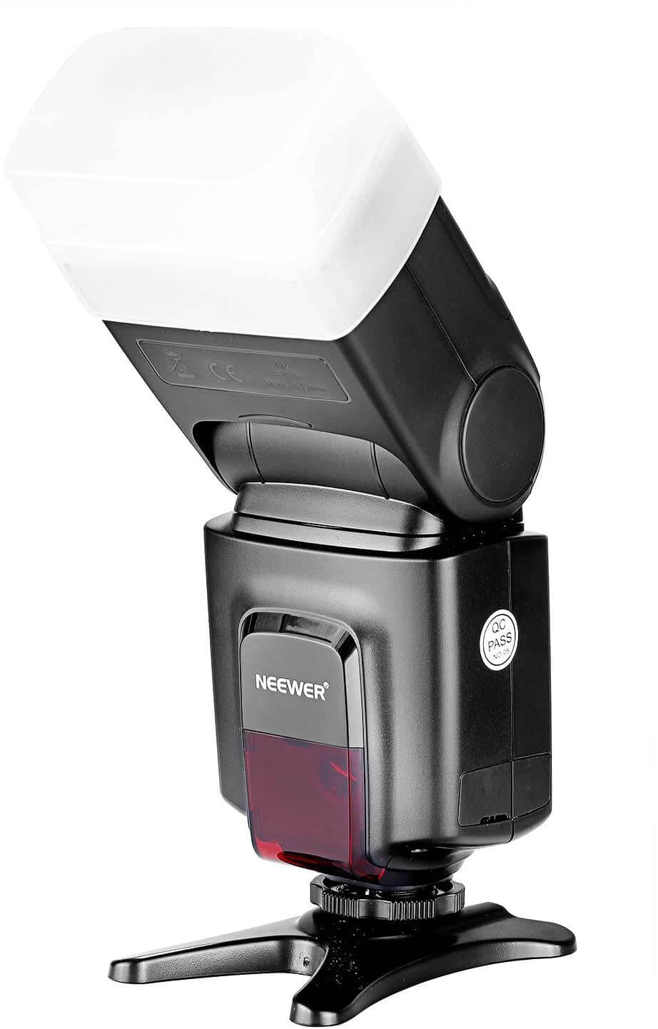 Neewer TT560 Speedlite Flash Diffuser