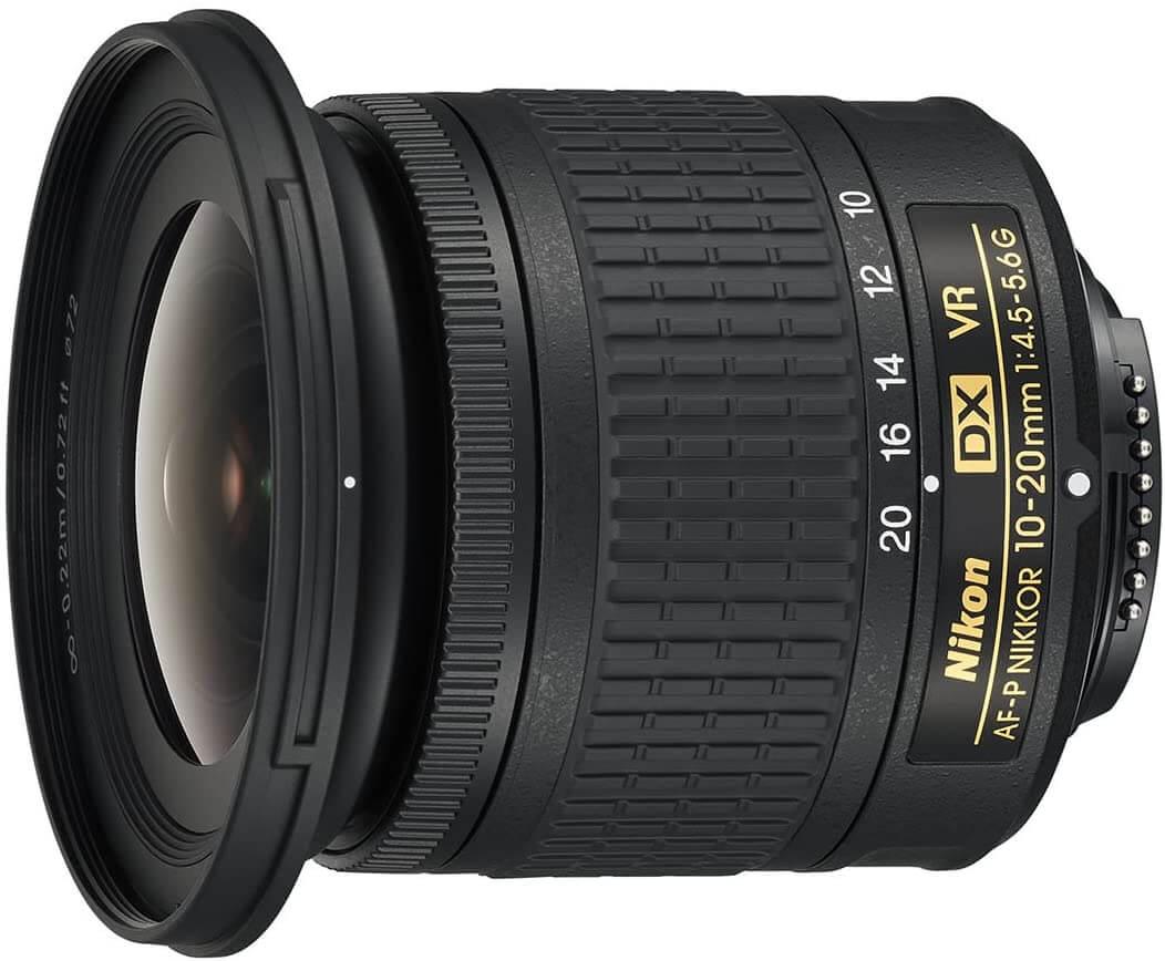 Nikon Wide Angle Lens for Nikon D5300