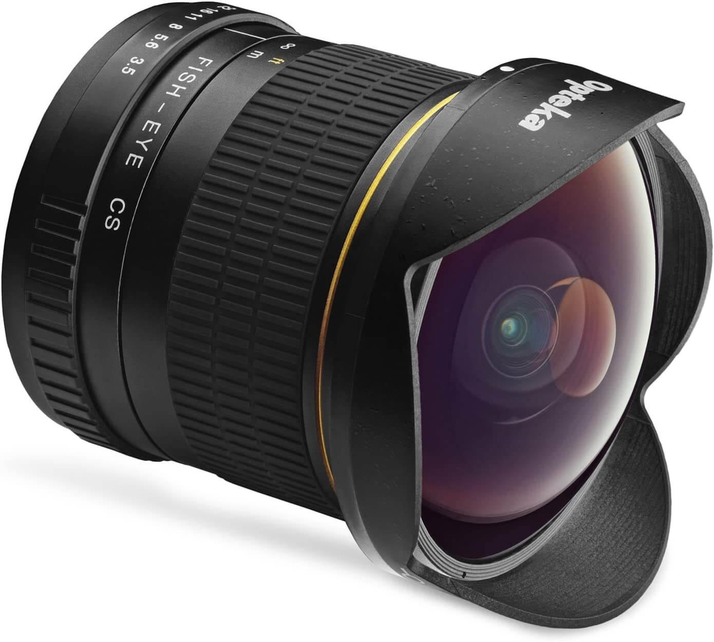 Opteka HD Lens for Nikon D7100