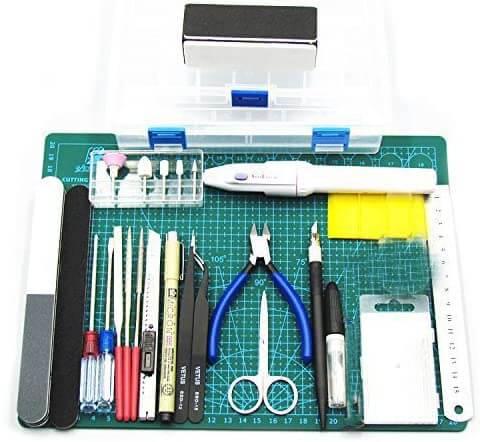Preamer Modeler Professional Tools Kit