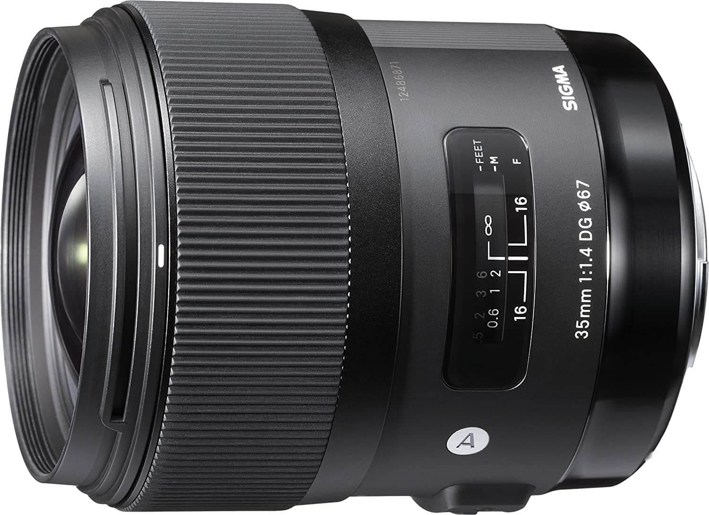 Sigma Lens for Nikon D7100