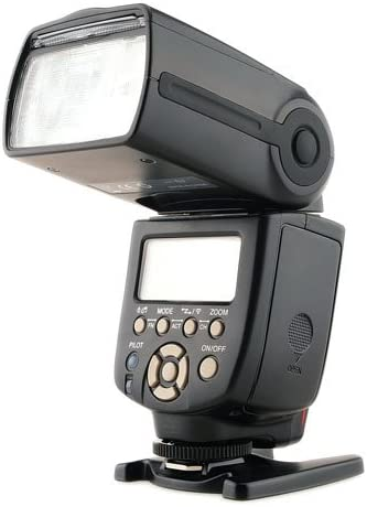 YONGNUO Wireless Speedlite Flashlight
