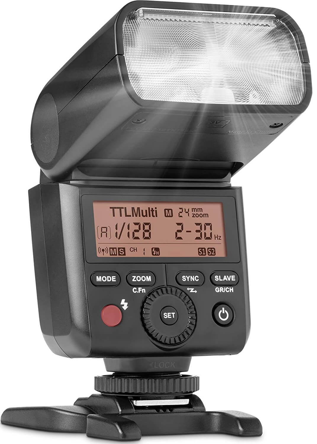 Altura Photo AP-305C Camera Flash