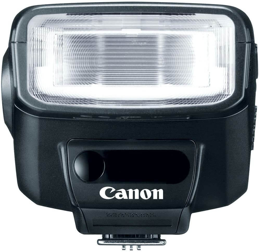 Canon 270EX II Flash for Canon T6I