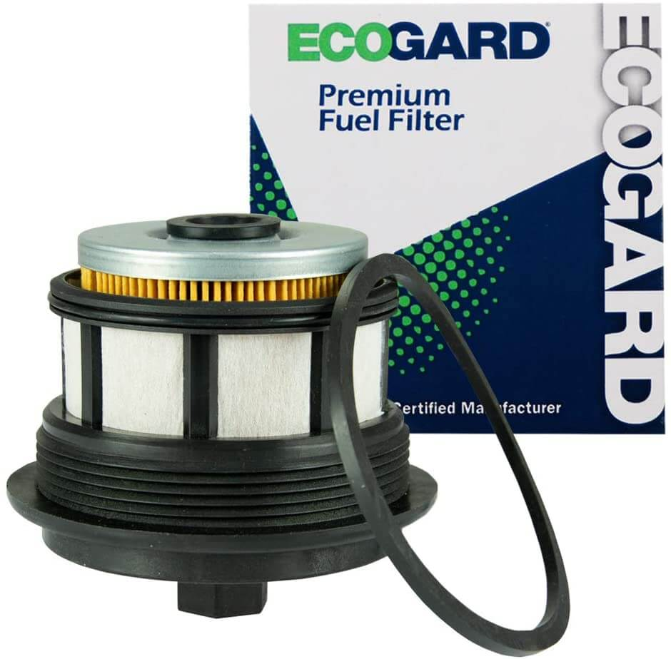 ECOGARD XF59292 Fuel Filter