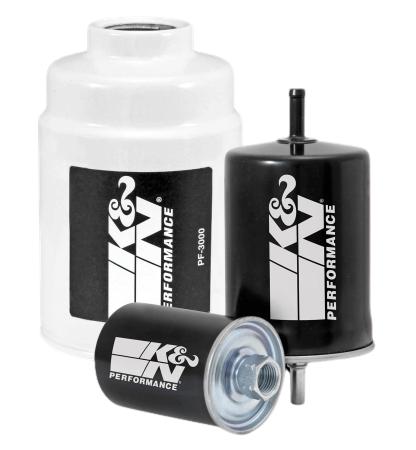 K&N PF-4000 Fuel filters