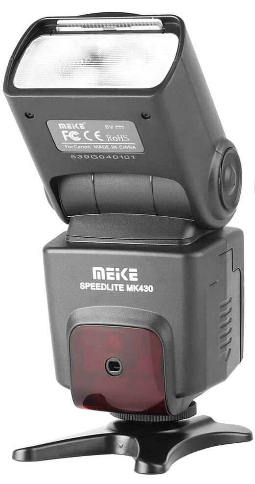 Meike MK430 Flash for Canon T6I