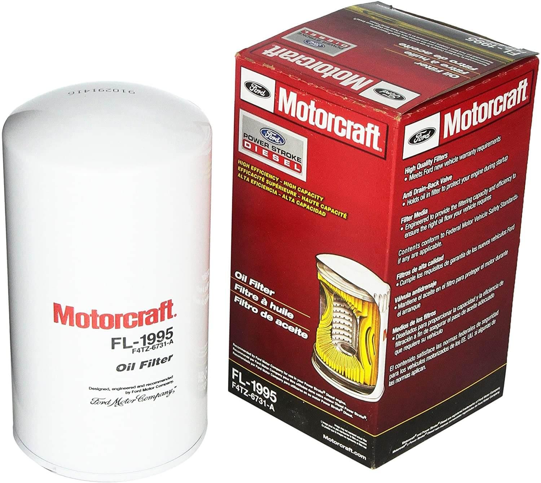 Motorcraft FL-1995 Fuel filters