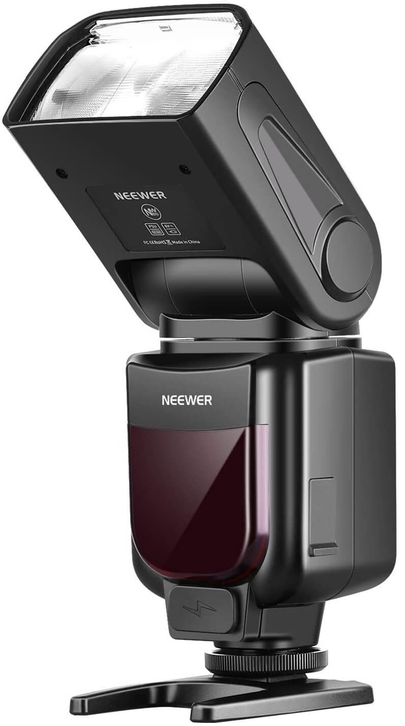 Neewer NW-670 TTL Flash for Canon