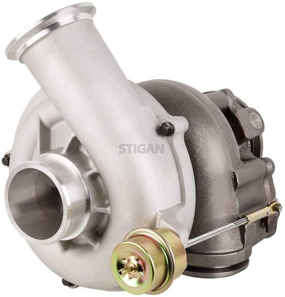 New Stigan Turbo for 7.3 Powerstroke