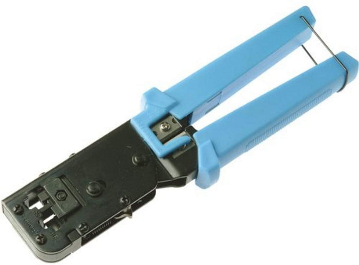 Platinum Tools EZ RJ45 Crimper