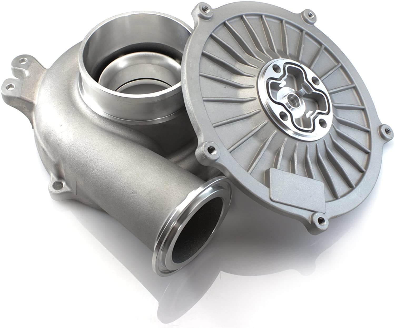 Supercell Powerstroke 7.3 Turbo engine