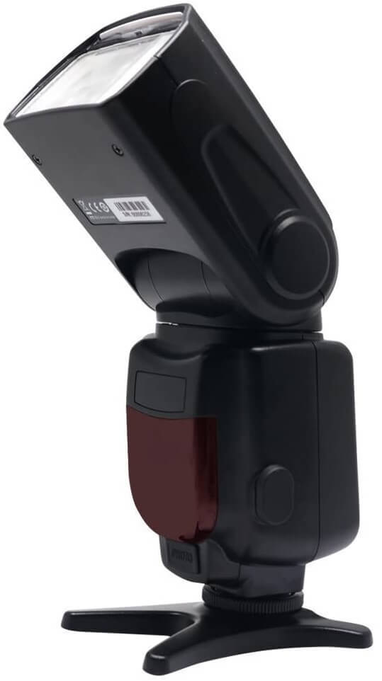Venidice VD650 Flash for Canon 70D