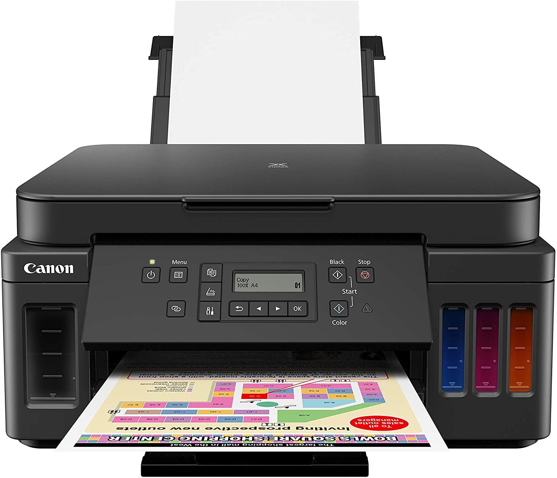 Canon PIXMA G6020 Sublimation Printer