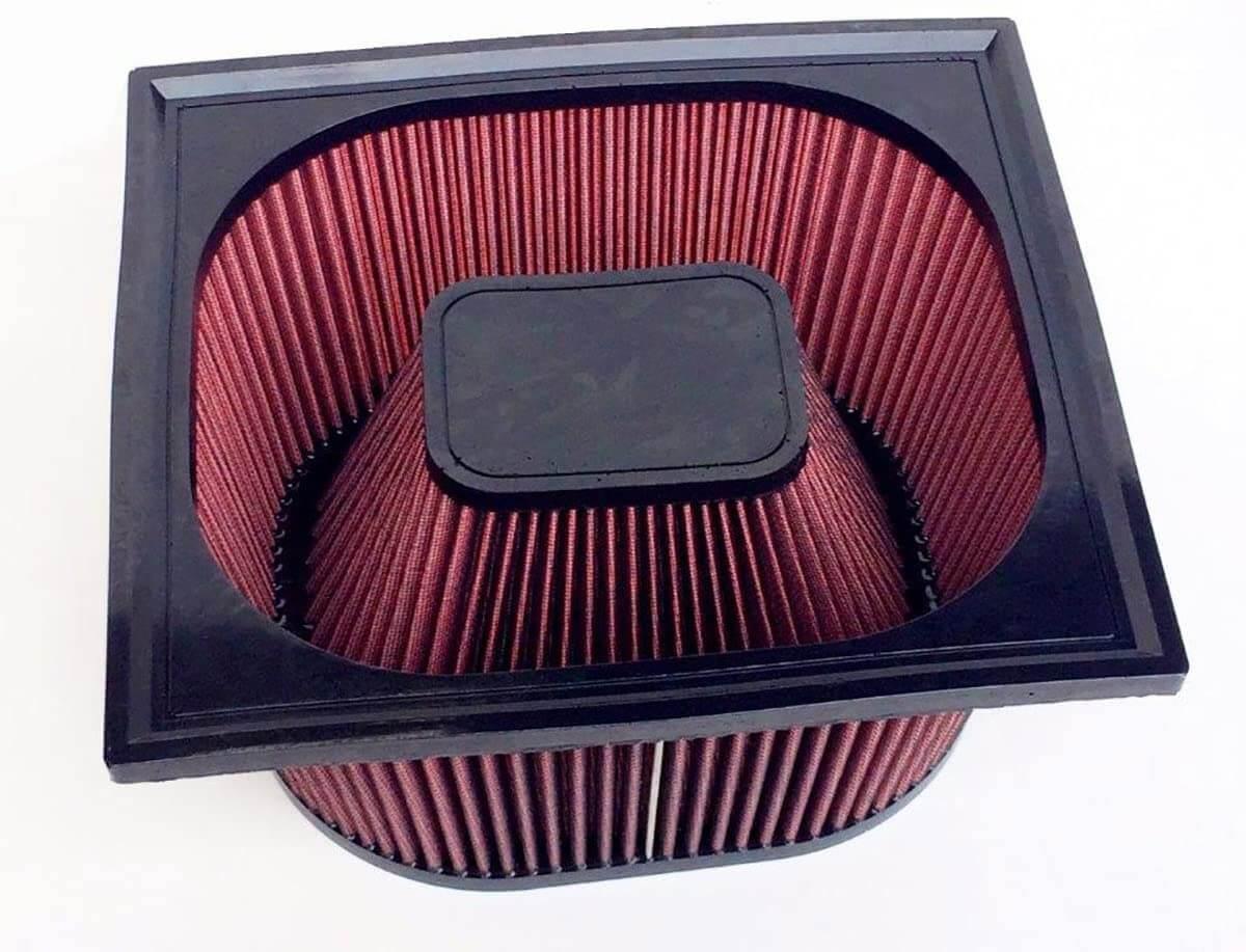 DPS Super High Flow Air filter