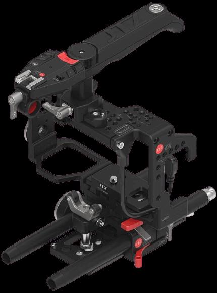 JTZ Camera Cage Stabilizer
