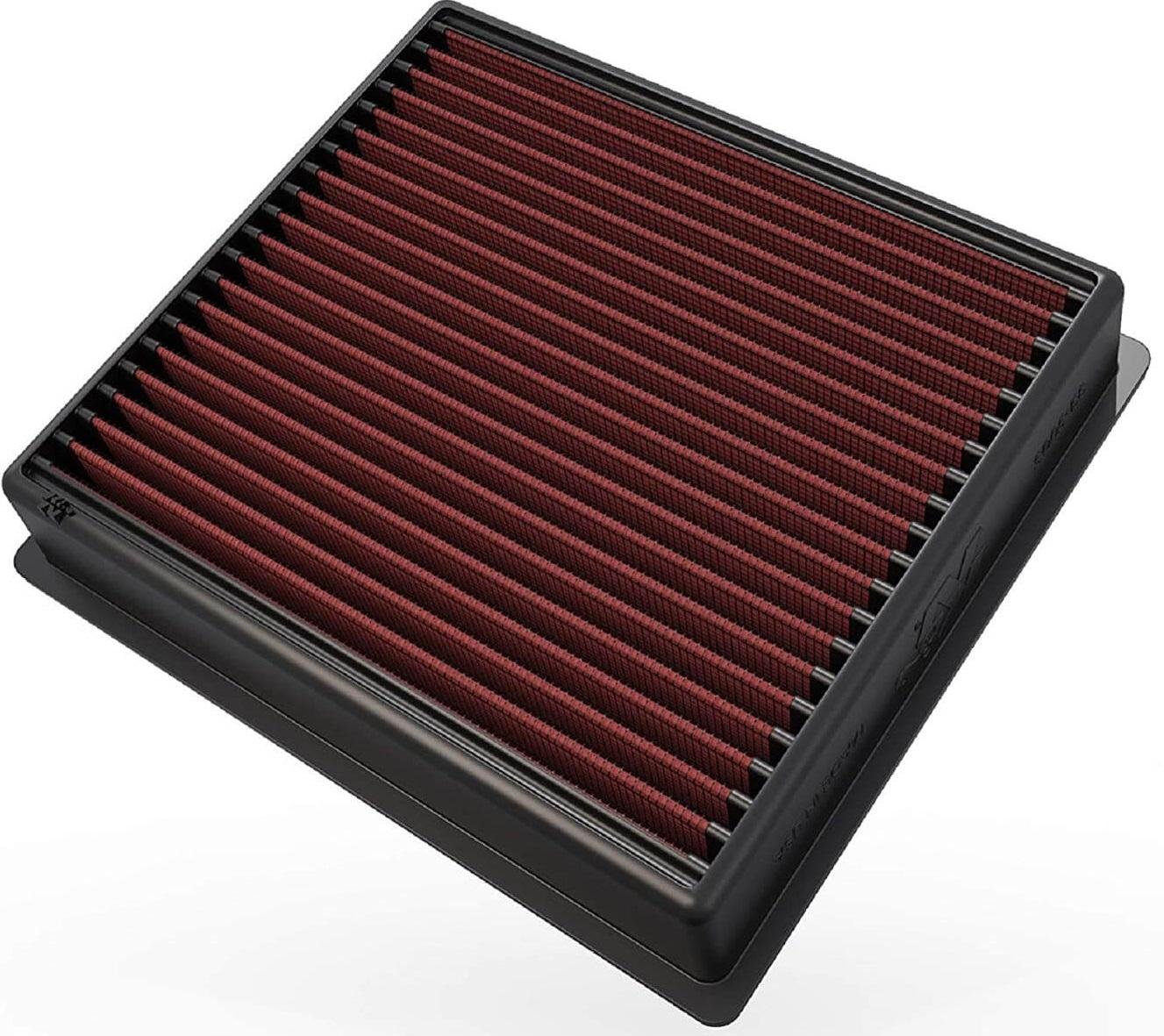K&N Engine Air Filter222