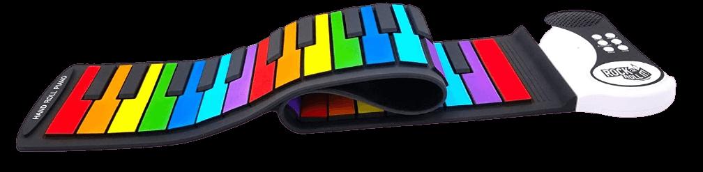 MUKIKIM 49 Standard Keys Piano