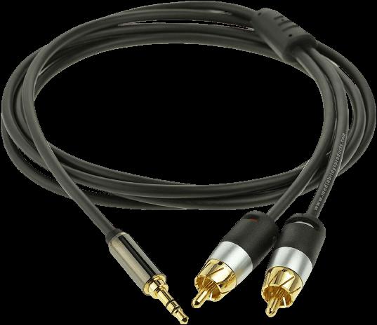 Mediabridge Audio RCA Cables
