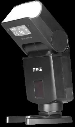 Meike MK420S Flash for Sony a6300