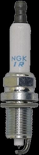 NGK SILFR6A Spark Plug