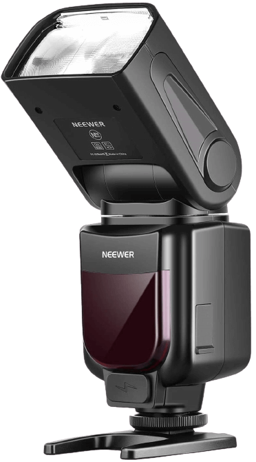 Neewer NW635 Flash for Sony a6300