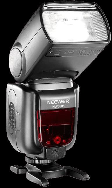Neewer NW880S Flash