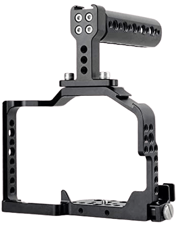 SMALLRIG Camera Cage for GH4